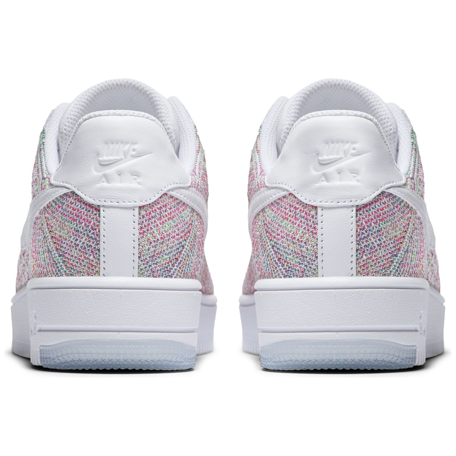 Air Force 1 Flyknit Low Radiant Emerald 820256 102