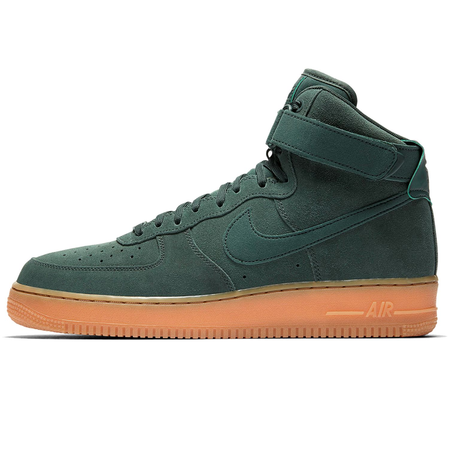 big sale 9db66 b3be9 ... BUTY MĘSKIE NIKE AIR FORCE 1 HIGH 07 LV8 AA1118-300 ...
