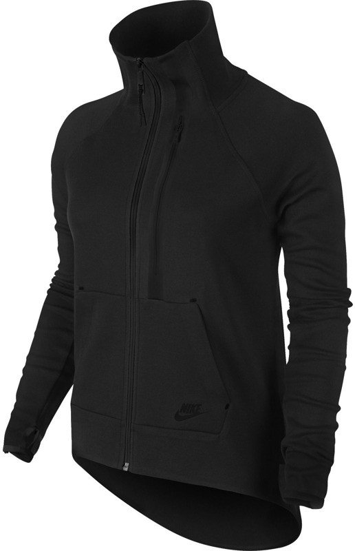 Bluza Nike Tech Fleece Moto Cape 642688 011