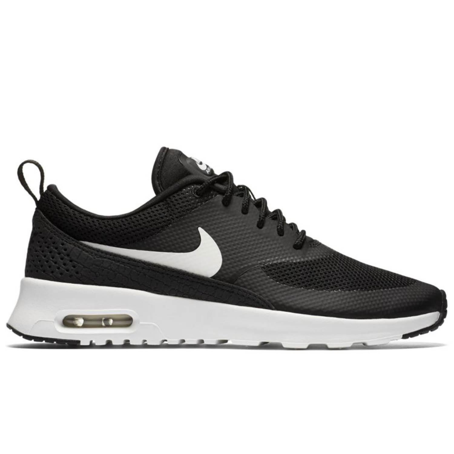 Nike Air Max Thea Black/Summit White 599409 020