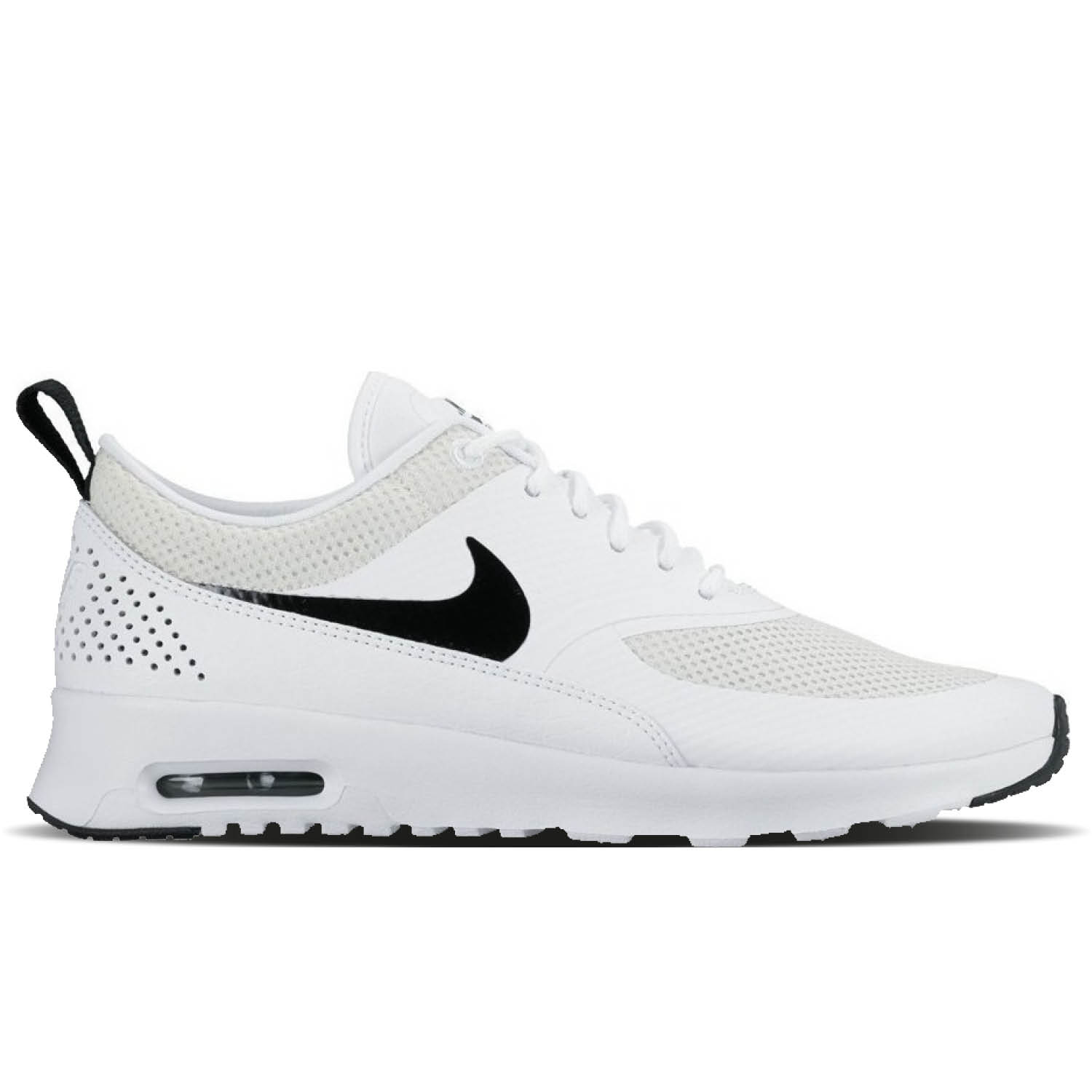 Nike Air Max Thea White/Black 599409 103