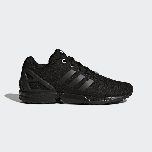 BUTY JUNIOR ADIDAS ZX FLUX CORE CZARNE S82695