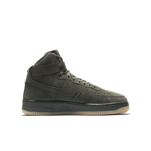BUTY JUNIOR NIKE AIR FORCE 1 HIGH LV8 (GS) 807617-300