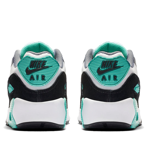 BUTY JUNIOR NIKE AIR MAX 90 LTR MULTIKOLOR CD6864-102
