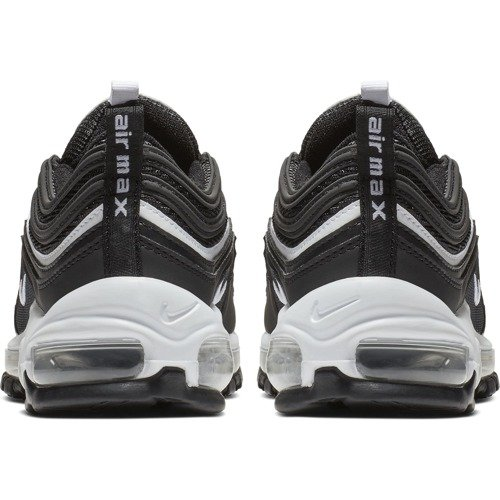 BUTY JUNIOR NIKE AIR MAX 97 CZARNE 921522-009 (GS)