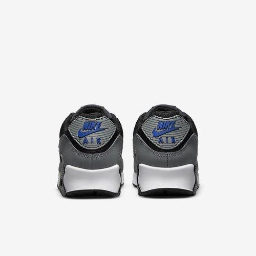 BUTY MĘSKIE NIKE AIR MAX 90 SZARE DM9102-002