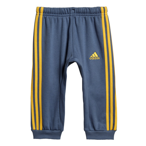 DRESY JUNIOR ADIDAS LOGO FLEECE JOGGER SET MULTIKOLOR ED1161