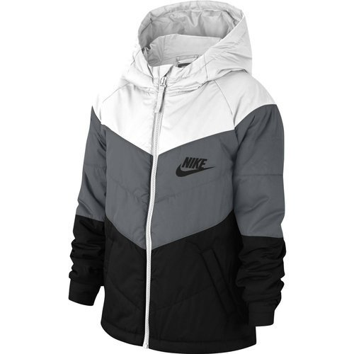 KURTKA JUNIOR NIKE NSW TF SYNTHETIC FILL JACKET MULTIKOLOR CU9157-103