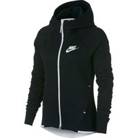 BLUZA DAMSKA NIKE NSW TECH FLEECE 930759-011