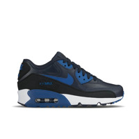 Nike Air Max 90 LTR (GS) Dark Obsidian 833412 402